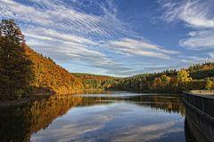 Herbst an der Jubach