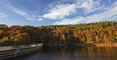 Herbst an der Jubach II