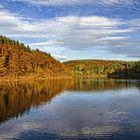 Herbst an der Jubach III