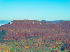 Herbst auf der Alb