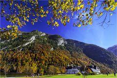~ Herbst auf St. Bartholomä ~