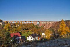 Herbst-Brücke