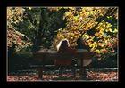Herbst des Lebens. ...