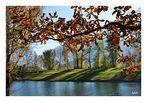 Herbst-Girlande
