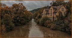 Herbst halt .....