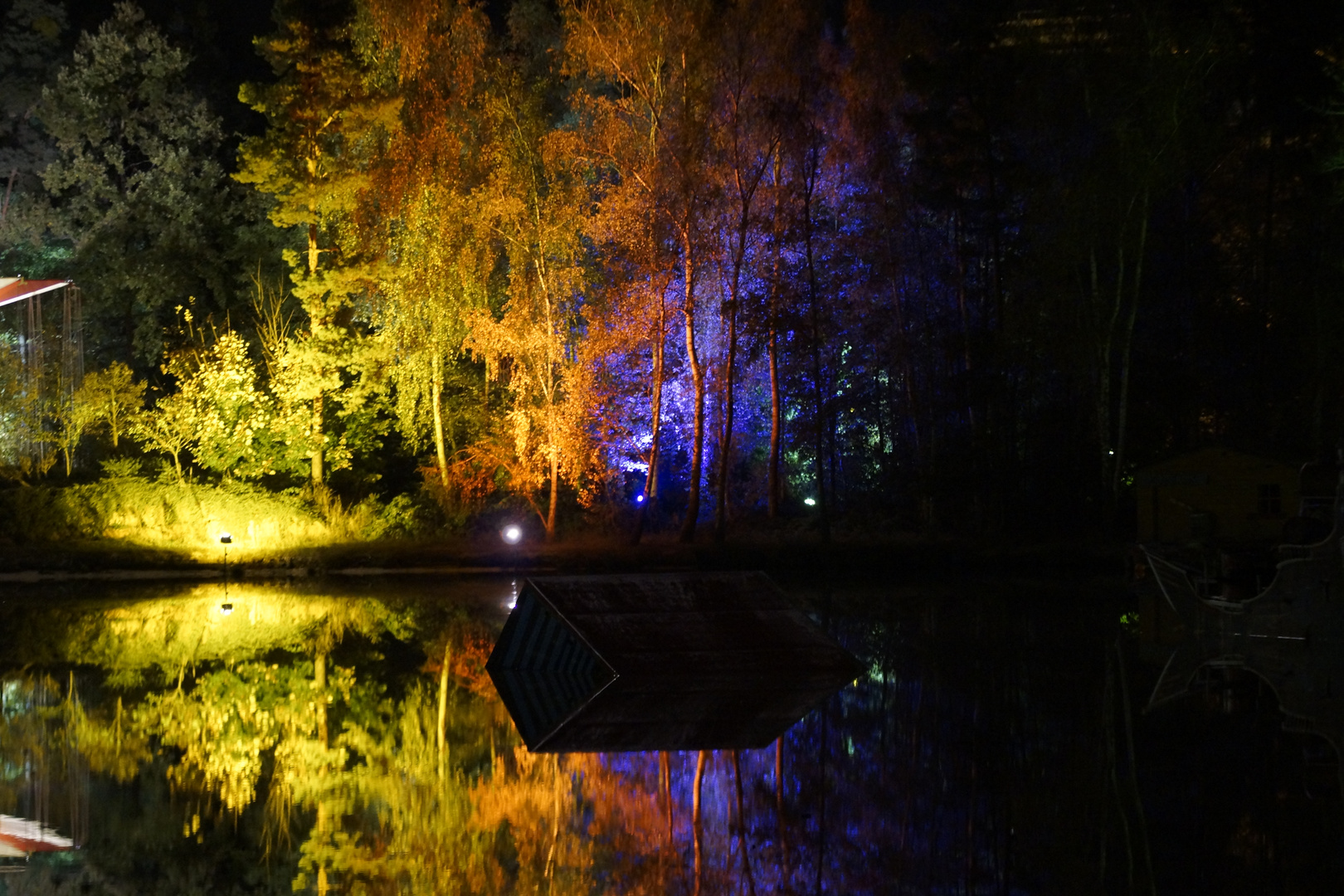 Herbst - Holiday Park