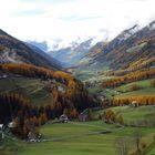 Herbst im Ahrntal