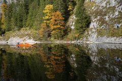 Herbst im Ausseerland