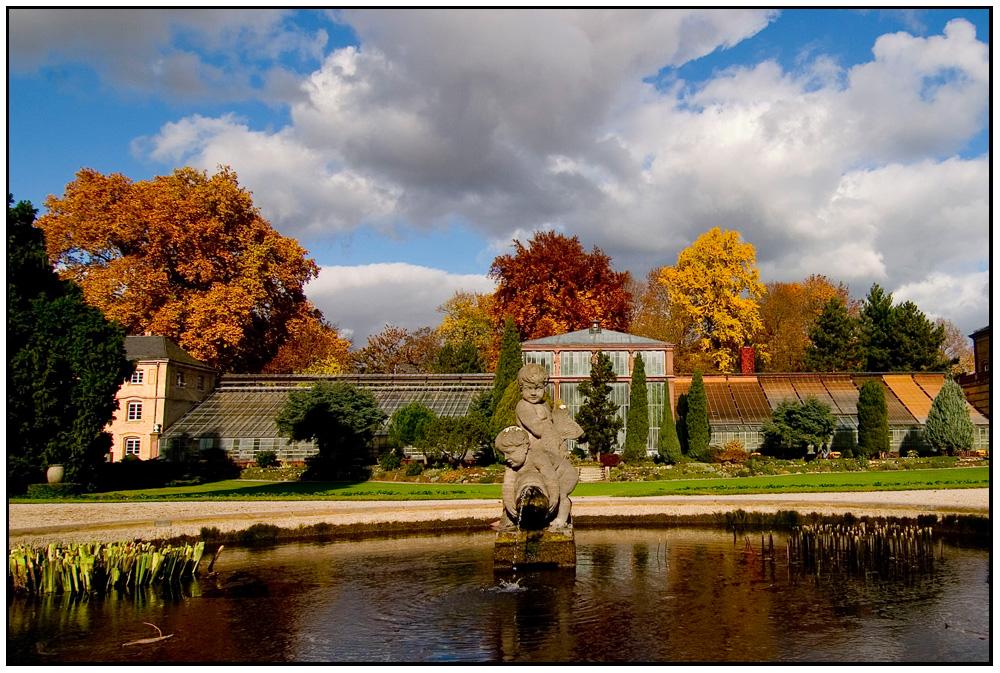 Herbst im Botanischen Garten (2)