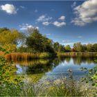 Herbst im Britzer Garten