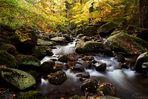 Herbst im Isetal II