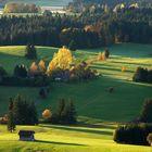 Herbst im Ostallgäu