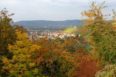 Herbst im Remstal (Stetten i. R.)