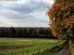 Herbst im Ruhrgebiet