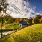 Herbst im Siegerland