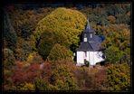 Herbst im Taunus I