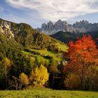 Herbst im Villnößtal 2