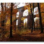 Herbst im Vogtland