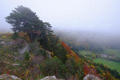 Herbst im Wannental