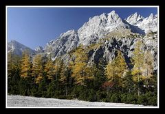 Herbst im Wimbachgries 04