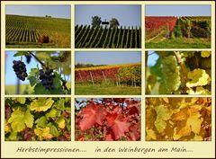 Herbst.......... Impressionen