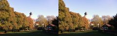 Herbst in Bernried...(3D-X-View+MPO-Link)