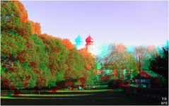 Herbst in Bernried...(3D+MPO-Link)