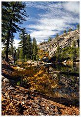 Herbst in Californien