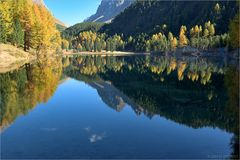 Herbst in den Alpen II