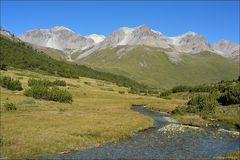 Herbst in den Alpen III