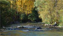 Herbst in den Pyrinäen # Otoño en los Pirineos