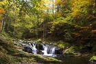 Herbst in der Buchberger Leite