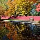 Herbst in der Essener Gruga