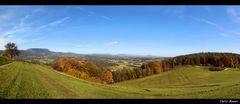 Herbst in Graz Umgebung