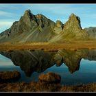Herbst in Island
