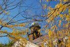 Herbst in Karlsruhe an der Postgalarie II