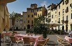 Herbst in Lucca