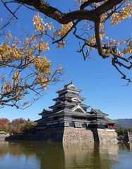 Herbst in Matsumoto