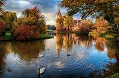 Herbst in Muskau   reloaded