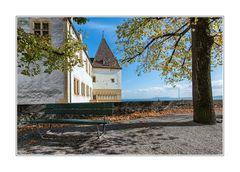 Herbst in Neuchâtel