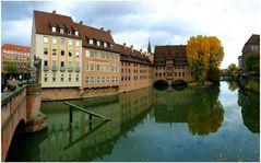 Herbst in Nürnberg I