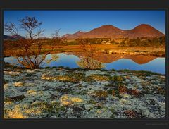 Herbst in Rondane