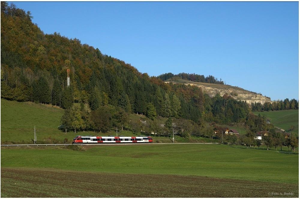 Herbst in Schön ...