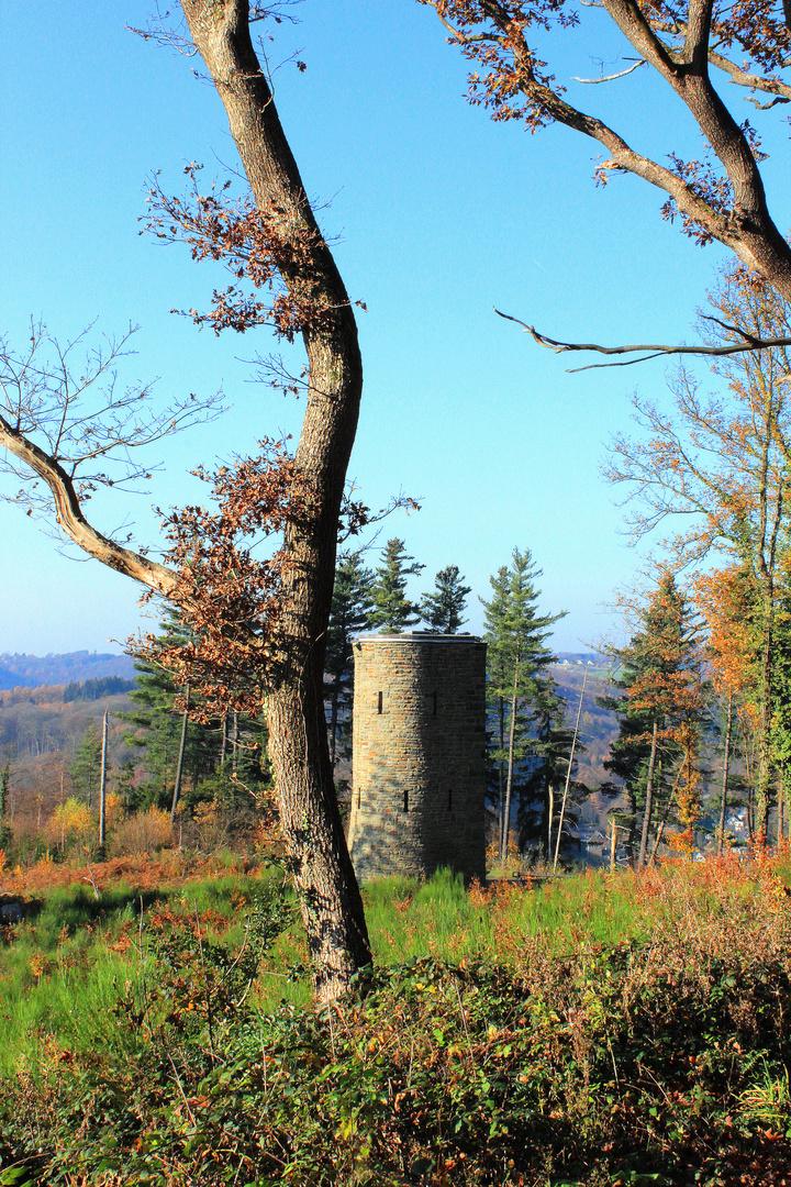 Herbst in Solingen