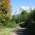 Herbst in Tirol 2