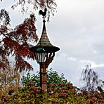 Herbst in Tönisheide