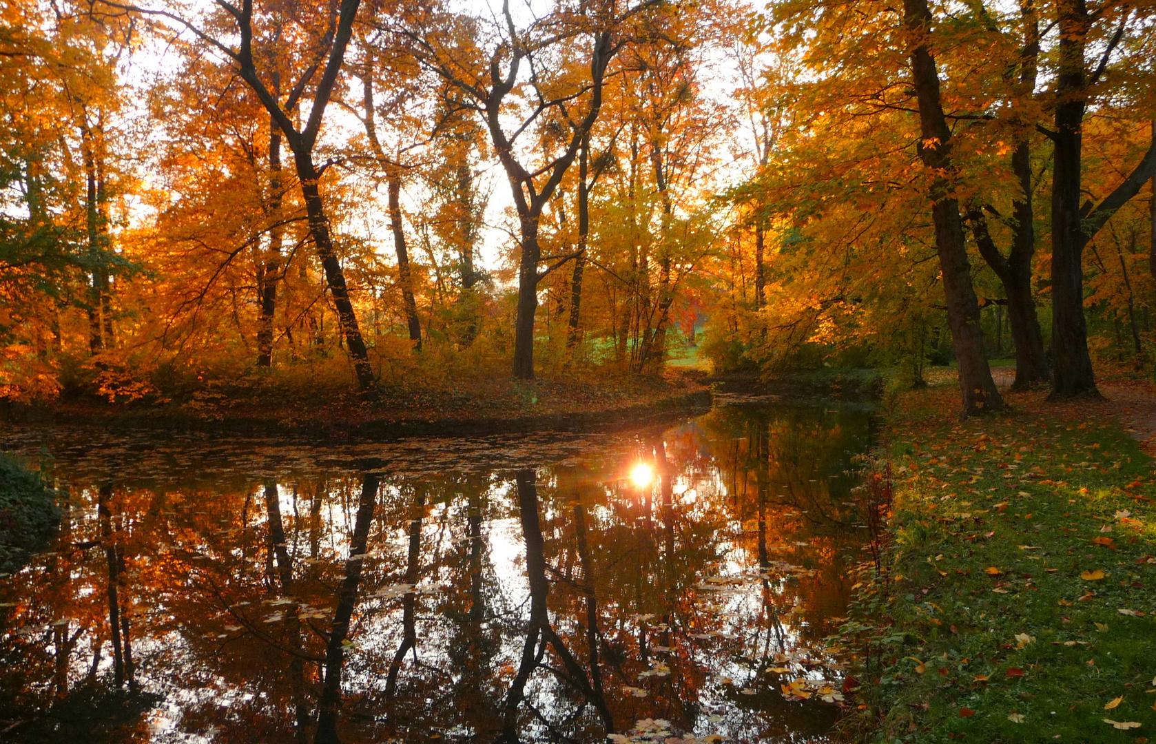 Herbst-lich(t)