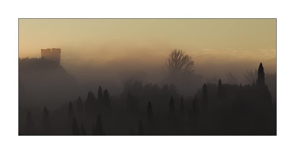 Herbst - Licht