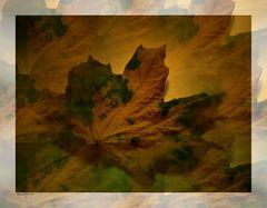 Herbst Malerei…....