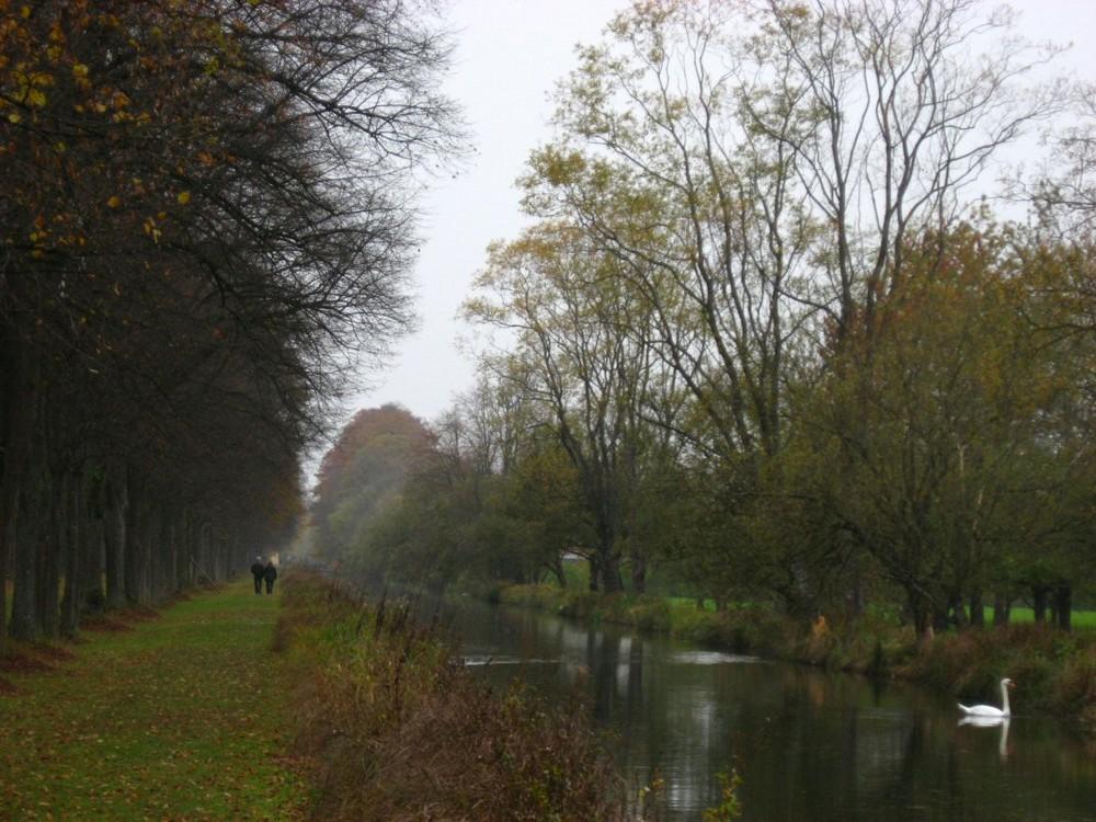 Herbst Melancholie